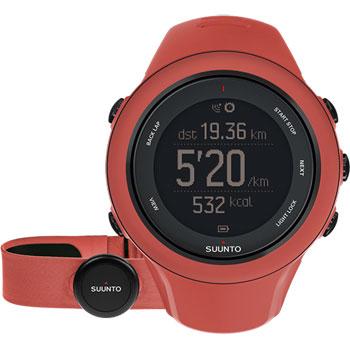 fashion наручные  женские часы Suunto SS021469000. Коллекция Ambit3