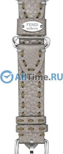 Женские наручные fashion часы в коллекции Ремни для Selleria Fendi