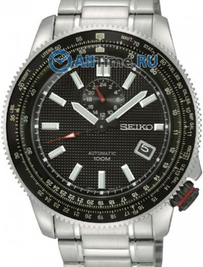 Мужские японские наручные часы в коллекции Superior Seiko