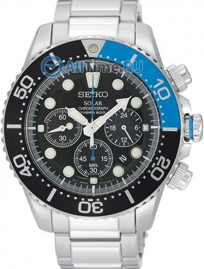 Мужские японские наручные часы в коллекции CS Sports Seiko