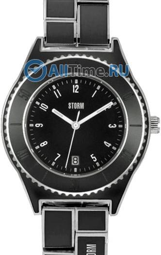 Женские наручные часы в коллекции Kanti Storm