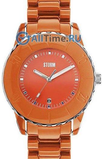 Женские наручные часы в коллекции New Vestine Storm