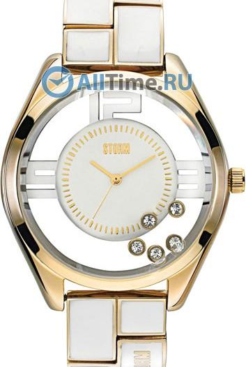 Женские наручные часы в коллекции Pizaz Storm
