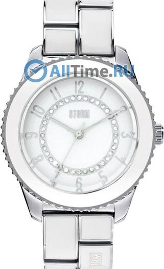 Женские наручные часы в коллекции Zarina Storm