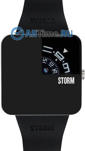 Мужские наручные часы в коллекции Squarex Storm