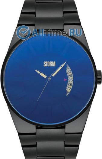 Мужские наручные часы в коллекции Blackout Storm