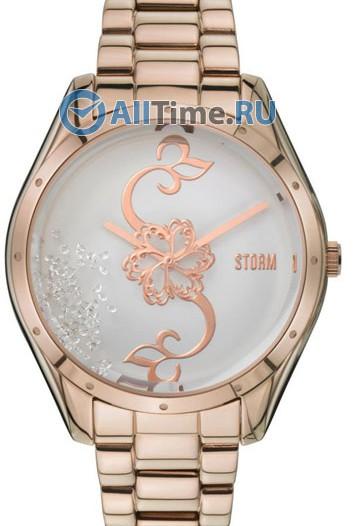 Женские наручные часы в коллекции Crystelli Storm