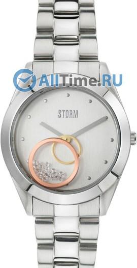 Женские наручные часы в коллекции Crystin Storm