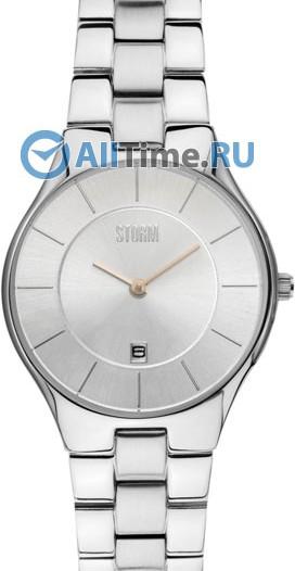 Женские наручные часы в коллекции Slim-X Storm