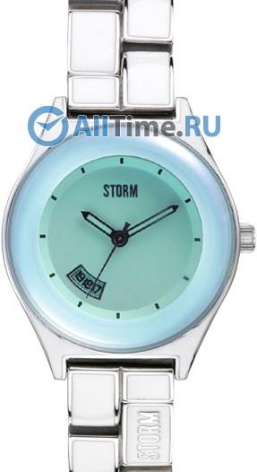 Женские наручные часы в коллекции Mini Lazer Storm