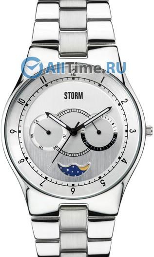 Мужские наручные часы в коллекции Alvas Storm