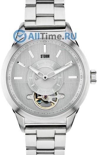 Мужские наручные часы в коллекции Aton Storm