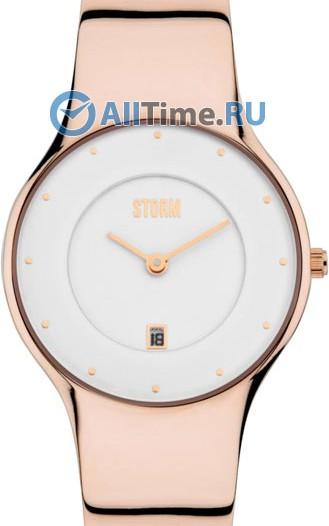 Женские наручные часы в коллекции Rizo Storm