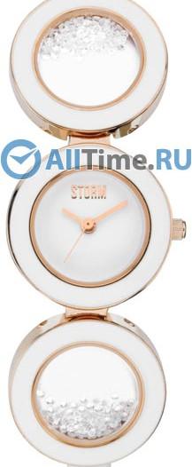 Женские наручные часы в коллекции Tristal Storm
