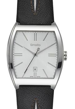 Швейцарские наручные  мужские часы Smalto ST1G003HNSS1. Коллекция Goia