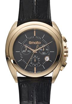 Швейцарские наручные  мужские часы Smalto ST1G005CBRB1. Коллекция Tauro