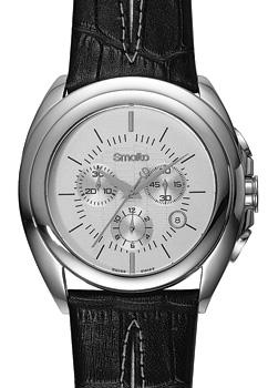 Швейцарские наручные  мужские часы Smalto ST1G005CBSS1. Коллекция Tauro