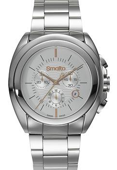 Швейцарские наручные  мужские часы Smalto ST1G005CMSS1. Коллекция Tauro