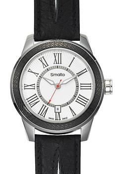 Швейцарские наручные  мужские часы Smalto ST1G008HBBS1. Коллекция Andria