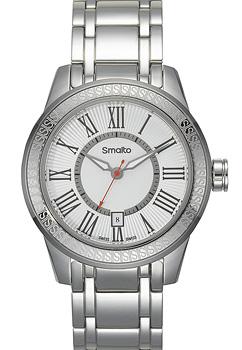 Швейцарские наручные  мужские часы Smalto ST1G008HMSS1. Коллекция Andria