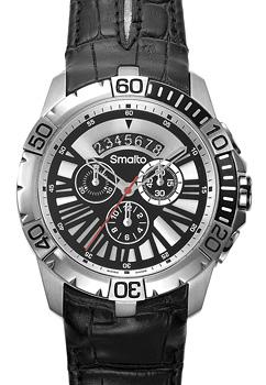 Швейцарские наручные  мужские часы Smalto ST1G011CBSS1. Коллекция Panarea