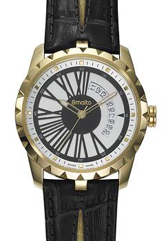 Швейцарские наручные  мужские часы Smalto ST1G012HBGS1. Коллекция Panarea
