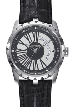 Швейцарские наручные  мужские часы Smalto ST1G012HBSS1. Коллекция Panarea