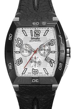 Швейцарские наручные  мужские часы Smalto ST1G013CBBS1. Коллекция Volterra