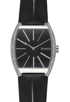 Швейцарские наручные  женские часы Smalto ST1L004TBSB1. Коллекция Goia