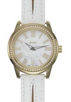 Швейцарские наручные  женские часы Smalto ST1L010TWGM1. Коллекция Andria