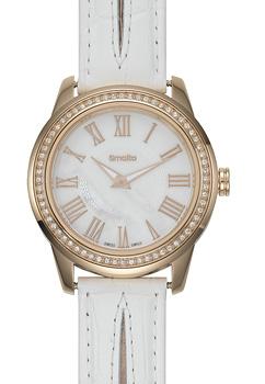 Швейцарские наручные  женские часы Smalto ST1L010TWRM1. Коллекция Andria