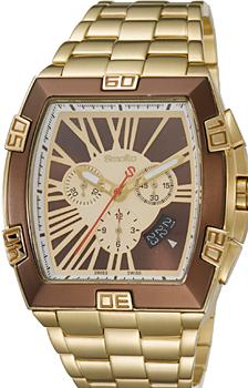 Швейцарские наручные  мужские часы Smalto ST4G001M0021. Коллекция Volterra