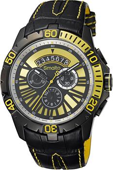 Швейцарские наручные  мужские часы Smalto ST4G003L0011. Коллекция Panarea
