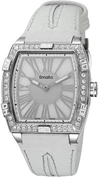 Швейцарские наручные  женские часы Smalto ST4L002L0011. Коллекция Volterra
