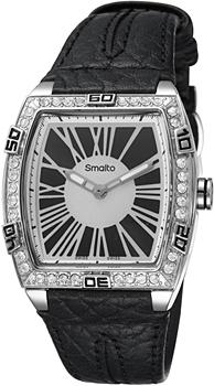 Швейцарские наручные  женские часы Smalto ST4L002L0021. Коллекция Volterra