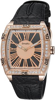Швейцарские наручные  женские часы Smalto ST4L002L0031. Коллекция Volterra