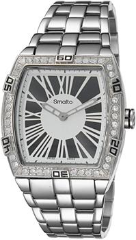 Швейцарские наручные  женские часы Smalto ST4L002M0101. Коллекция Volterra