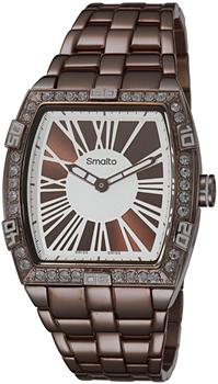 Швейцарские наручные  женские часы Smalto ST4L002M0111. Коллекция Volterra