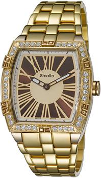 Швейцарские наручные  женские часы Smalto ST4L002M0131. Коллекция Volterra