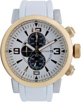 Швейцарские наручные  мужские часы Sauvage SV11234GS. Коллекция Drive
