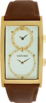 Швейцарские наручные  мужские часы Sauvage SV11751G. Коллекция Energy