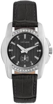 Швейцарские наручные  женские часы Sauvage SV63864S. Коллекция Triumph