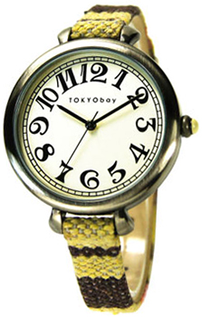 fashion наручные  женские часы TOKYObay T016-BE. Коллекция Sedona