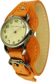 fashion наручные  женские часы TOKYObay T026-OR. Коллекция West