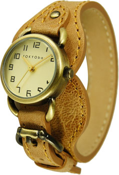 fashion наручные  женские часы TOKYObay T026-WH. Коллекция West