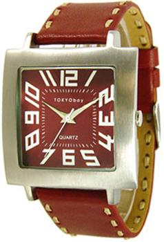 fashion наручные  мужские часы TOKYObay T105-BU. Коллекция Tram