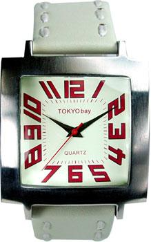 fashion наручные  мужские часы TOKYObay T105-IV. Коллекция Tram