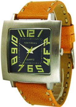 fashion наручные  мужские часы TOKYObay T105-TG. Коллекция Tram