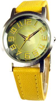 fashion наручные  женские часы TOKYObay T143-YEL. Коллекция Pearl Track