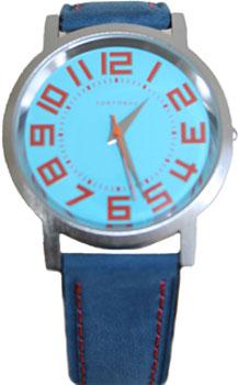fashion наручные  женские часы TOKYObay T155-BL. Коллекция Track
